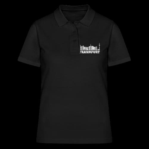 Frankfurt Shirt - Frauen Polo Shirt