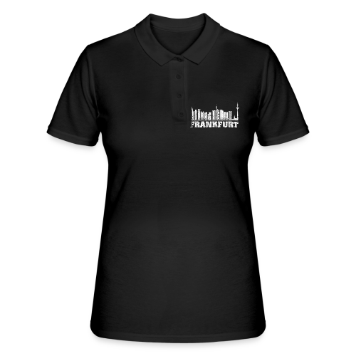 Frankfurt Shirt - Frauen Polo Shirt