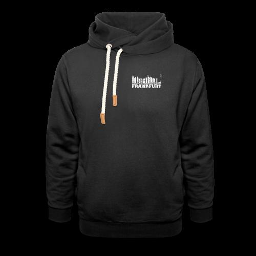 Frankfurt Shirt - Schalkragen Hoodie