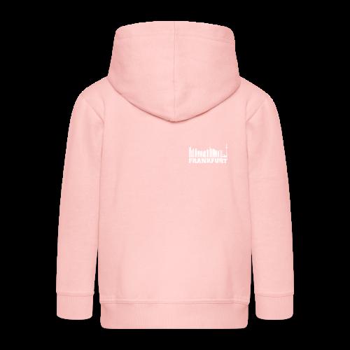 Frankfurt Shirt - Kinder Premium Kapuzenjacke