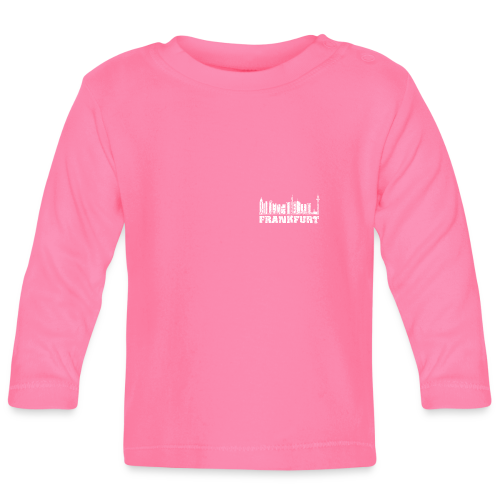 Frankfurt Shirt - Baby Langarmshirt
