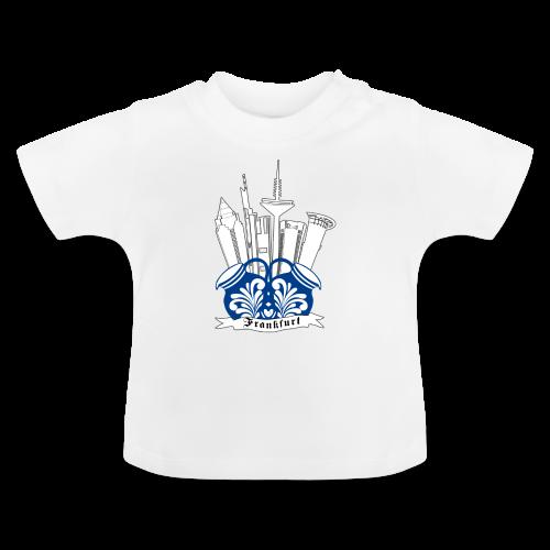 Frankfurt Bembelcity - Baby T-Shirt