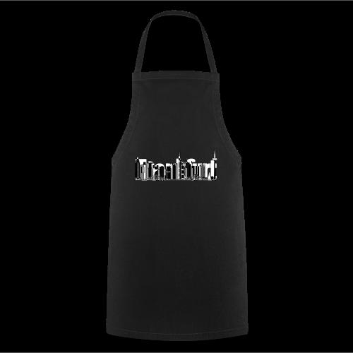 Frankfurt Shirt - Kochschürze
