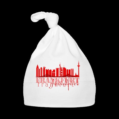 FFM - Frankfurt Skyline - Baby Mütze