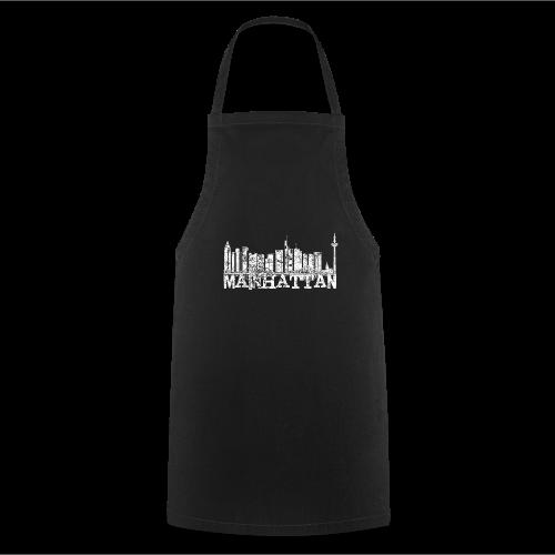 Mainhattan Shirt - Kochschürze