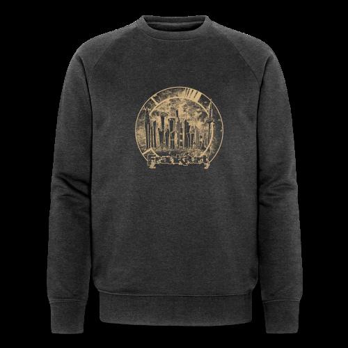orbi FFM - Männer Bio-Sweatshirt von Stanley & Stella