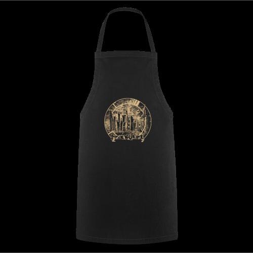 orbi FFM - Kochschürze