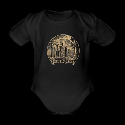 orbi FFM - Baby Bio-Kurzarm-Body