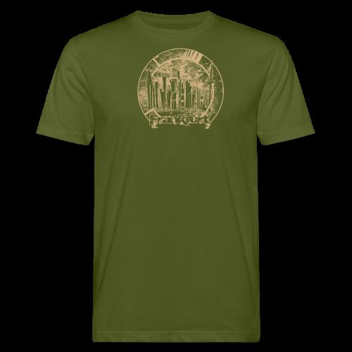 orbi FFM - Männer Bio-T-Shirt