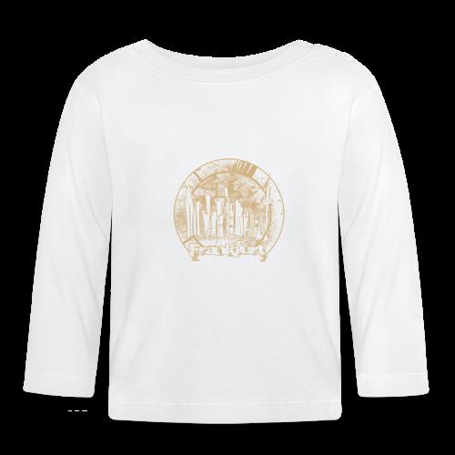 orbi FFM - Baby Langarmshirt