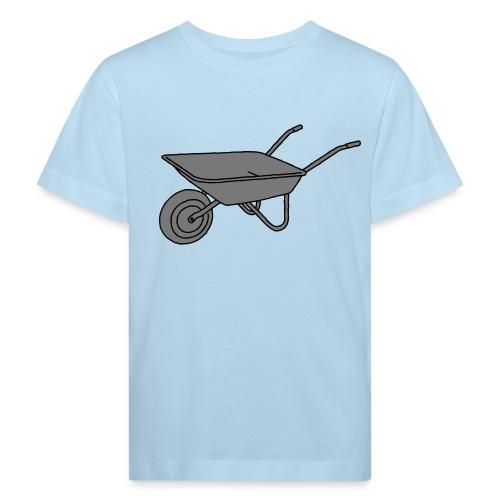 SCHUBKARRE Karette 2 - Kinder Bio-T-Shirt
