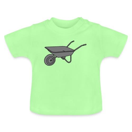 SCHUBKARRE Karette 2 - Baby T-Shirt