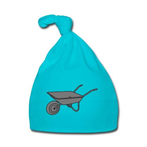 SCHUBKARRE Karette 2 - Baby Mütze