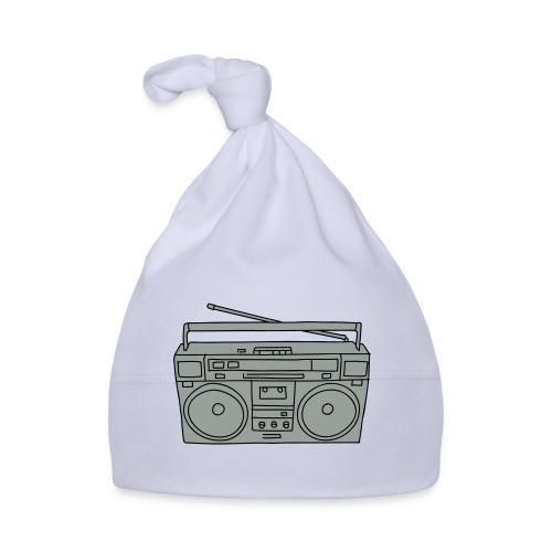 Ghettoblaster 2 - Baby Mütze