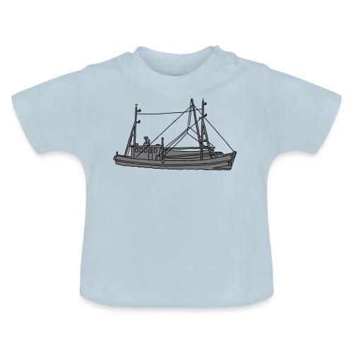 Fischerboot 2 - Baby T-Shirt