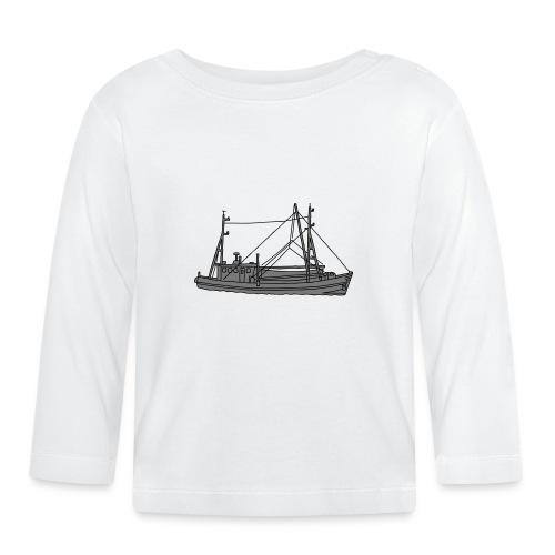 Fischerboot 2 - Baby Langarmshirt