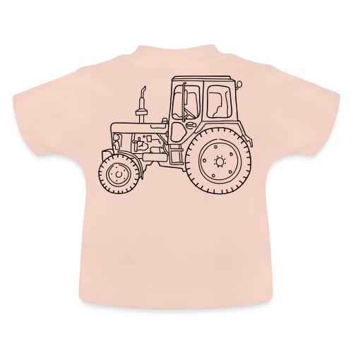 Traktor - Baby T-Shirt