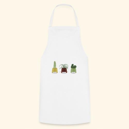 Grembiule da cucina