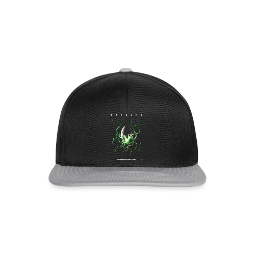 Cthulhu the 8th tentacle - Casquette snapback