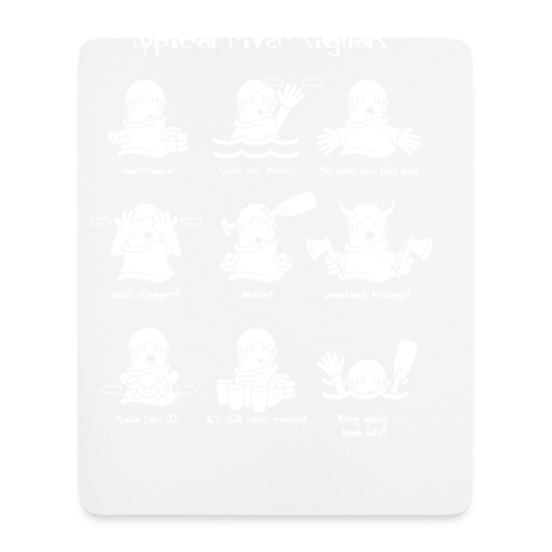 Mouse Pad (vertical)