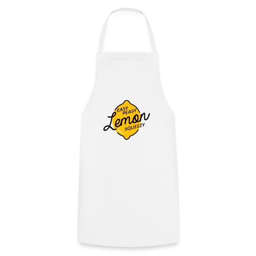 Mug Easy Peasy Lemon Squeezie  - Tablier de cuisine
