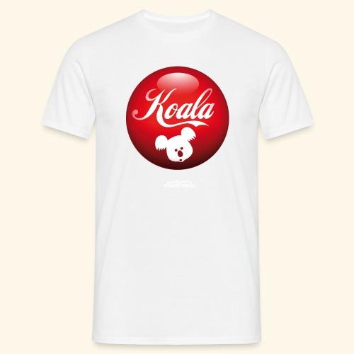 Koala T-Shirts - Männer T-Shirt
