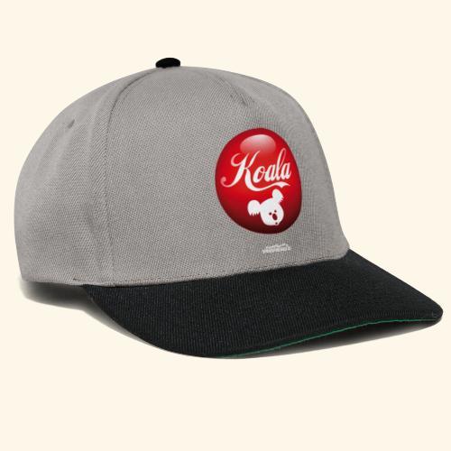 Koala T-Shirts - Snapback Cap