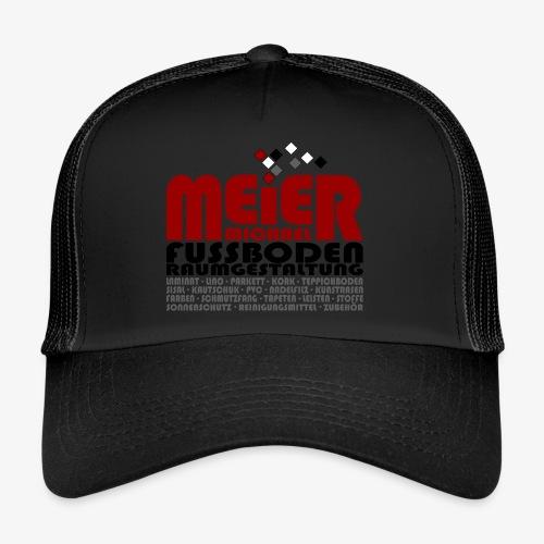 Modernes Vintage Shirt - Trucker Cap
