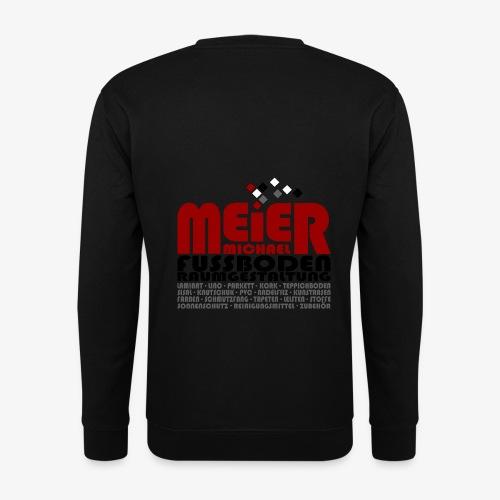 Modernes Vintage Shirt - Männer Pullover
