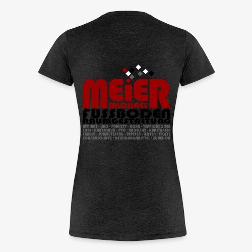 Modernes Vintage Shirt - Frauen Premium T-Shirt