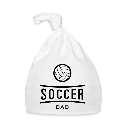 Soccer dad tee shirt football - Bonnet Bébé