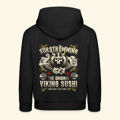 Awesome Surströmming T-Shirt