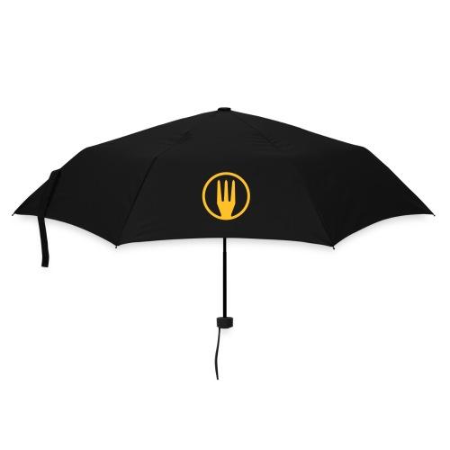 Frietvork Belgium 2018 - vrouwen t shirt - trident - Parapluie standard