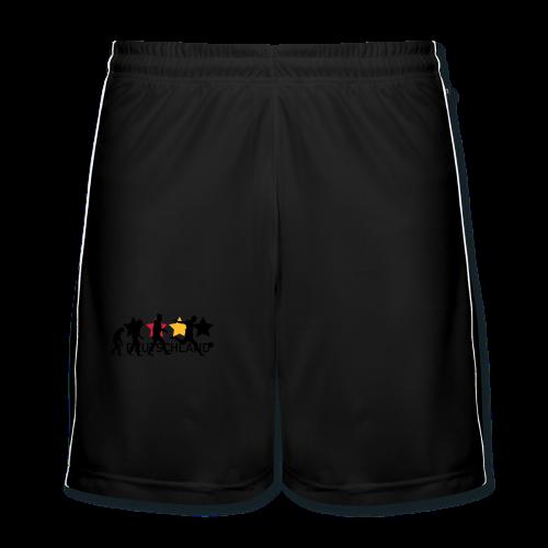 Shirt für Fußballfans. - Männer Fußball-Shorts