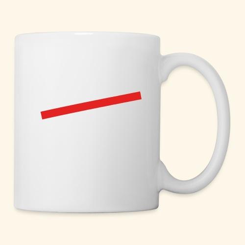 lustiges Sprüche-Shirt nicht alt - Tasse