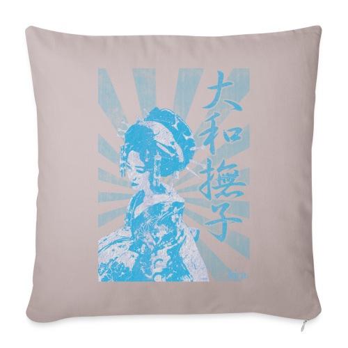 Yamatonadeshiko - Sofa pillow cover 44 x 44 cm