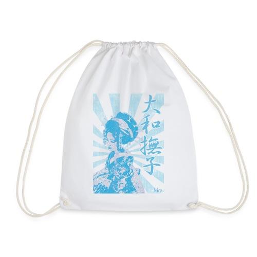 Yamatonadeshiko - Drawstring Bag