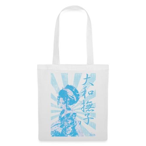 Yamatonadeshiko - Tote Bag