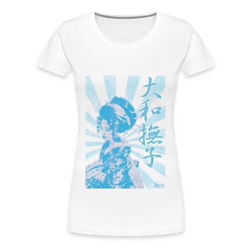Yamatonadeshiko - Women's Premium T-Shirt