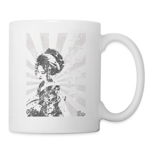 Yamatonadeshiko - Mug