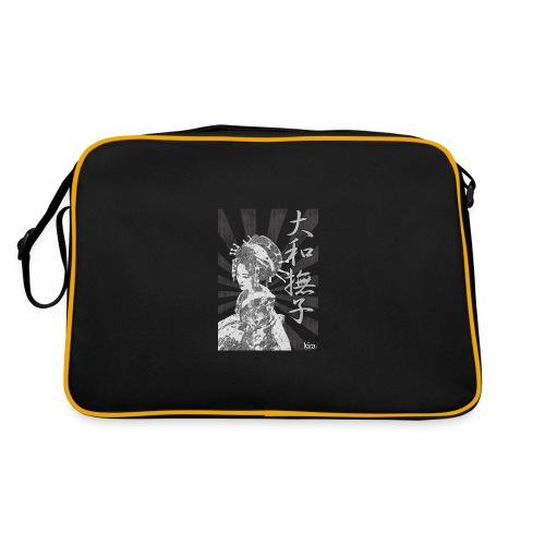 Yamatonadeshiko - Retro Bag