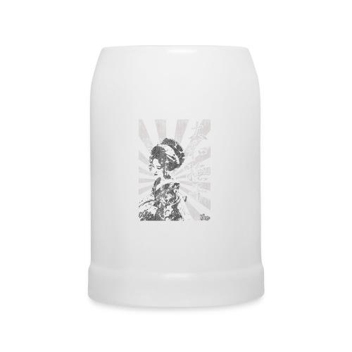 Yamatonadeshiko - Beer Mug