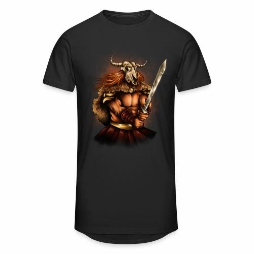 Battle for Honor - Männer Urban Longshirt