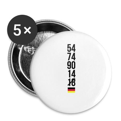 Deutschland kein Weltmeister 2018