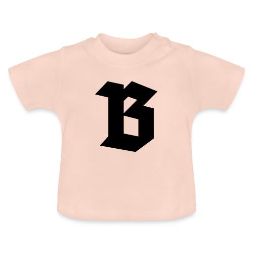 B van België - Belgium - T-shirt Bébé