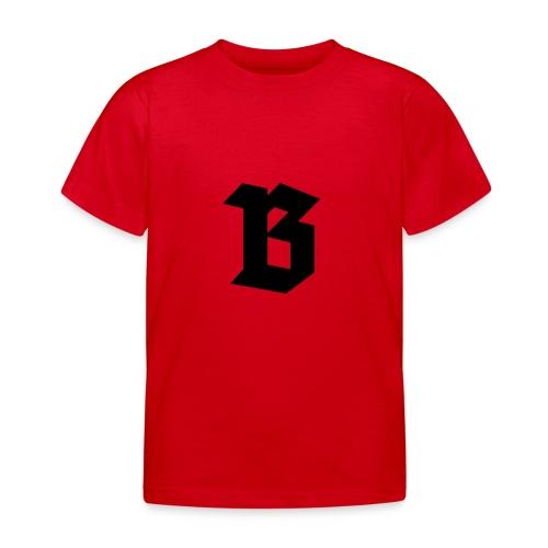 B van België - Belgium - T-shirt Enfant