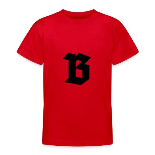 B van België - Belgium - T-shirt Ado