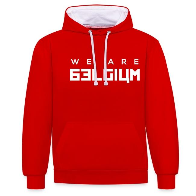 We Are Belgium, België