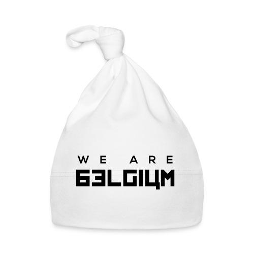 We Are Belgium, België - Bonnet Bébé