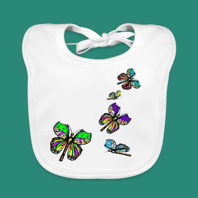 Schmetterlinge,Butterflies, T-shirt,